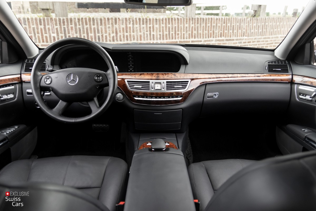 ORshoots - Exclusive Swiss Cars - Mercedes S500 - Met WM (39)