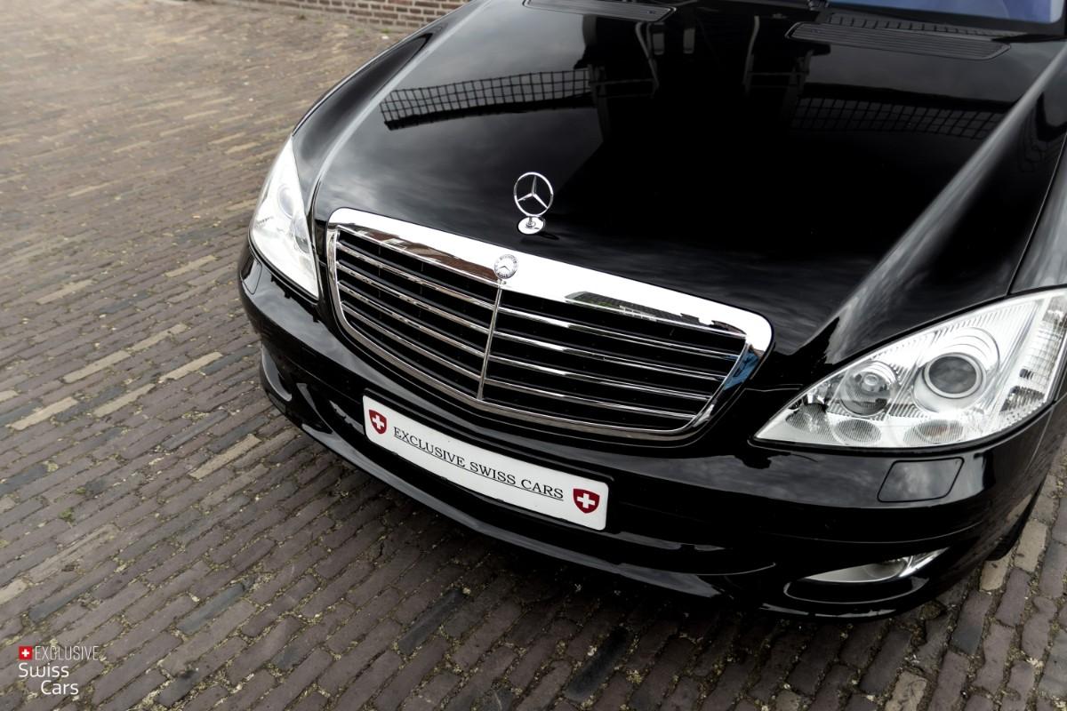 ORshoots - Exclusive Swiss Cars - Mercedes S500 - Met WM (5)