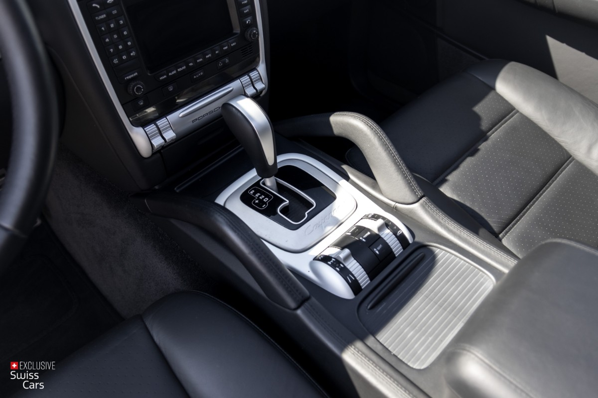 ORshoots - Exclusive Swiss Cars - Porsche Cayenne Turbo - Met WM (20)