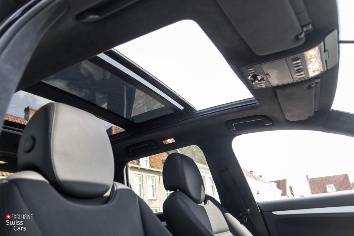 ORshoots - Exclusive Swiss Cars - Porsche Cayenne Turbo - Met WM (34)