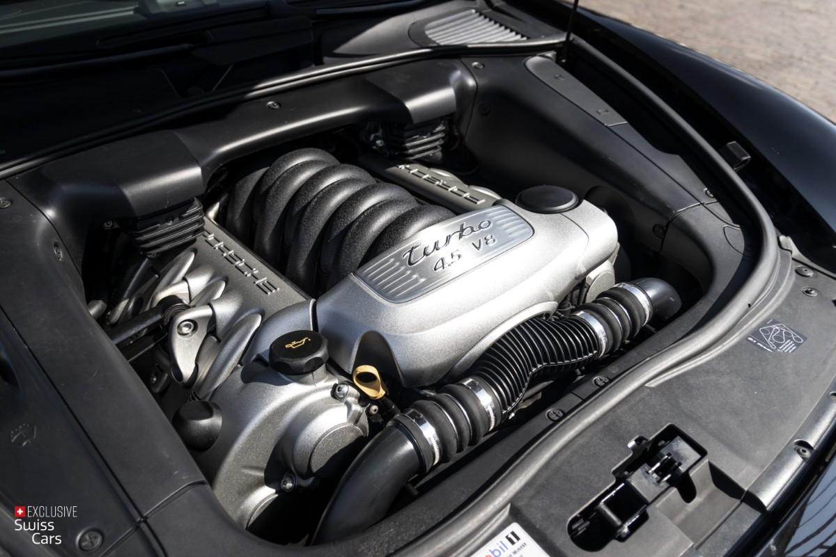 ORshoots - Exclusive Swiss Cars - Porsche Cayenne Turbo - Met WM (40)