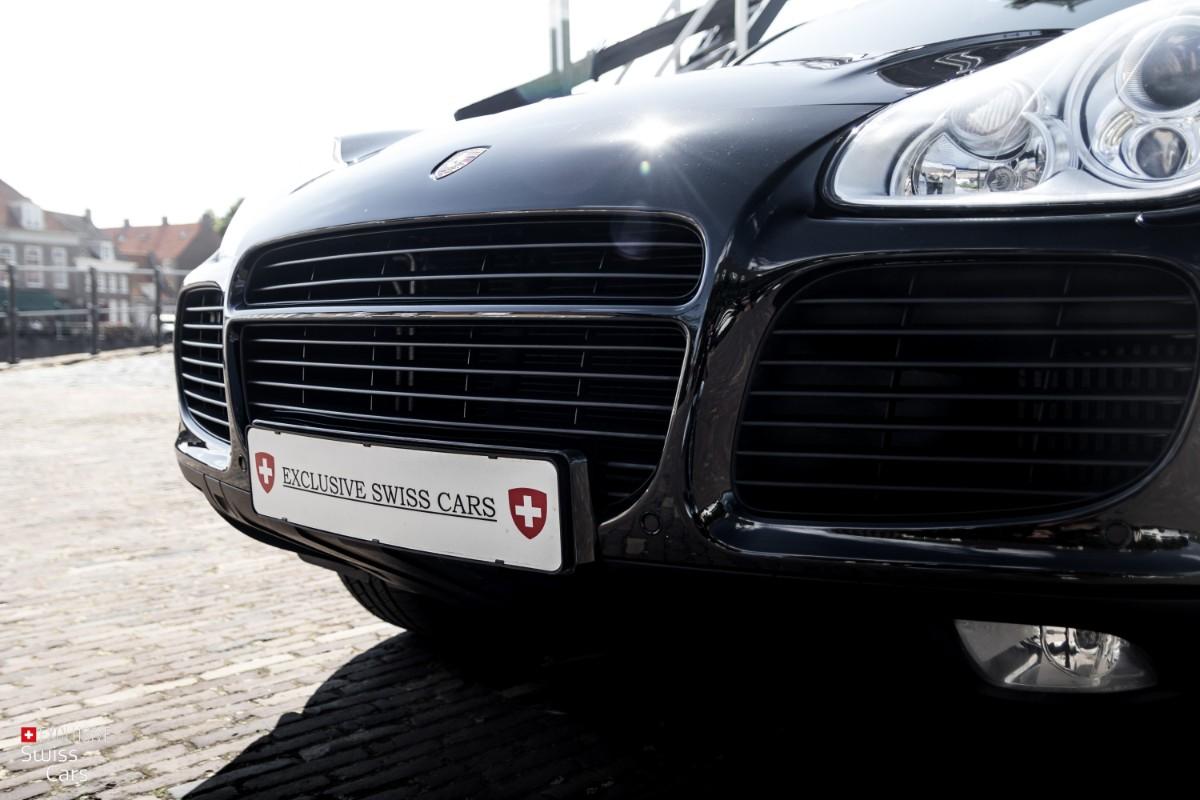 ORshoots - Exclusive Swiss Cars - Porsche Cayenne Turbo - Met WM (9)
