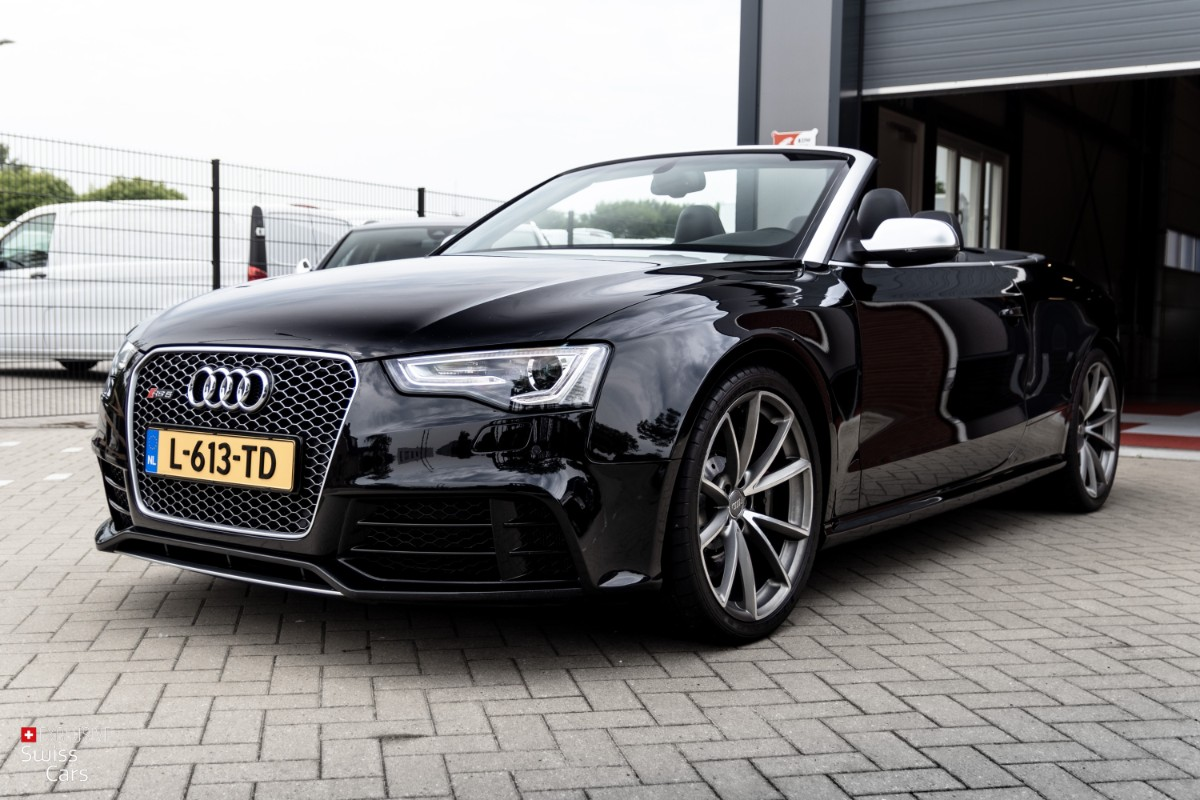 ORshoots - Exclusive Swiss Cars - Audi RS5 - Met WM (1)