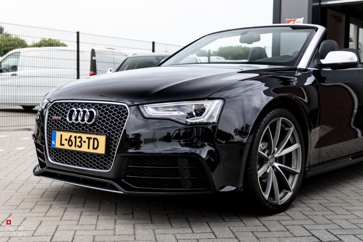 ORshoots - Exclusive Swiss Cars - Audi RS5 - Met WM (2)