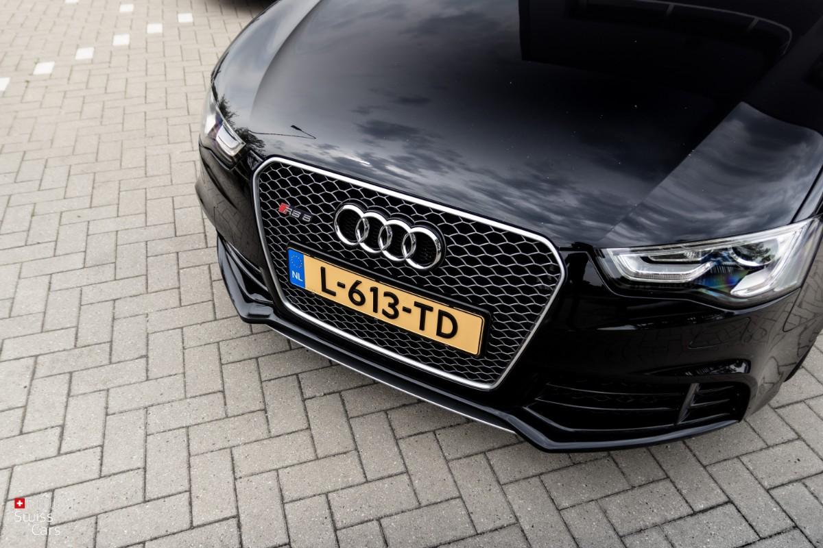 ORshoots - Exclusive Swiss Cars - Audi RS5 - Met WM (5)