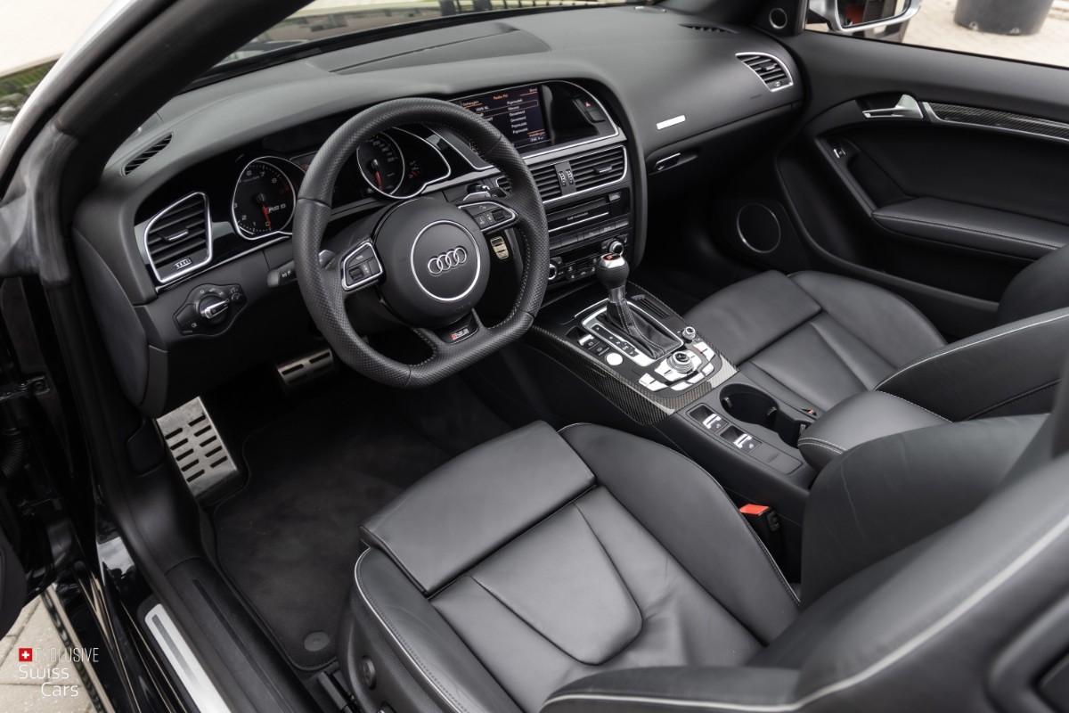 ORshoots - Exclusive Swiss Cars - Audi RS5 - Met WM (6)