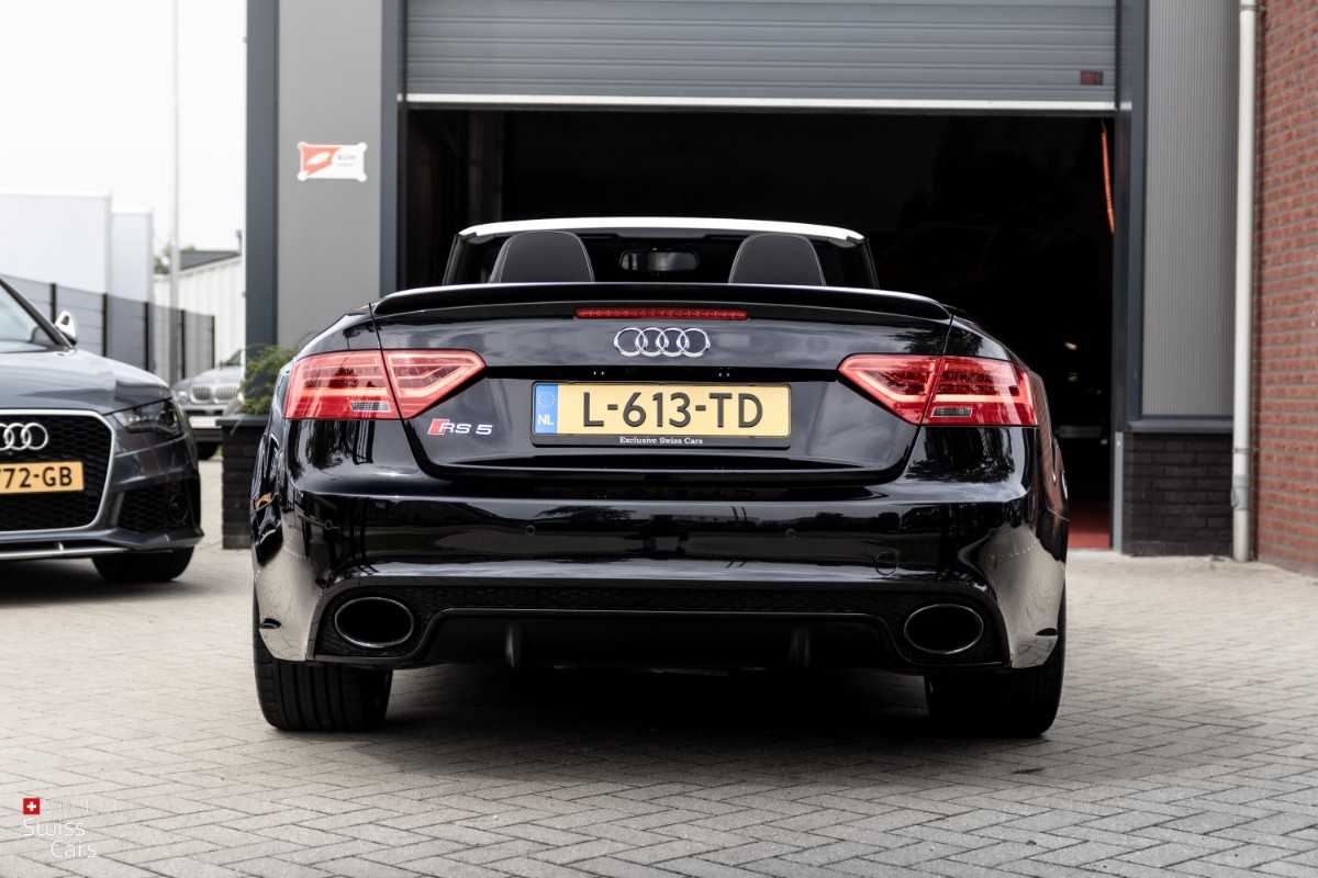 ORshoots - Exclusive Swiss Cars - Audi RS5 - Met WM (9)