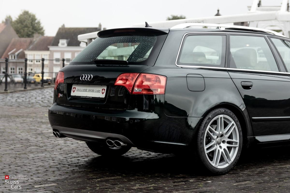 ORshoots - Exclusive Swiss Cars - Audi S4 - Met WM (13)
