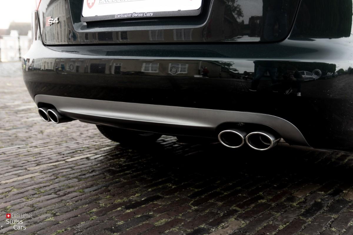ORshoots - Exclusive Swiss Cars - Audi S4 - Met WM (16)