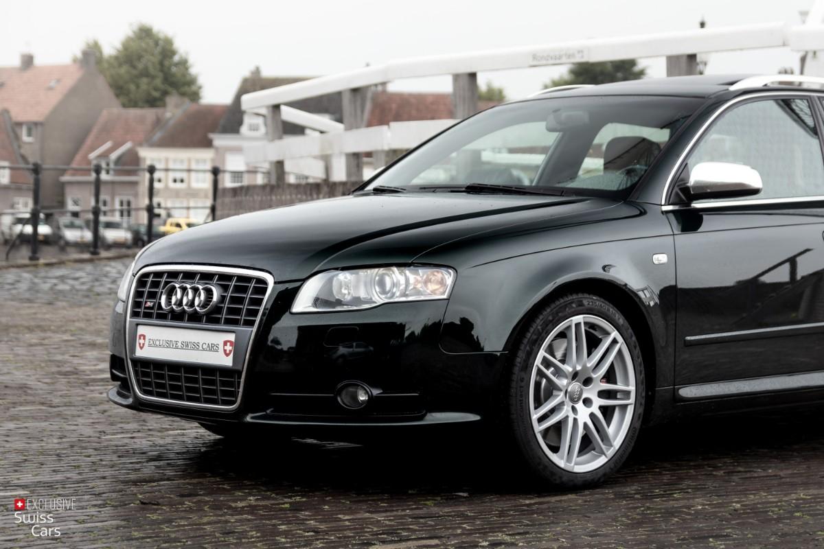 ORshoots - Exclusive Swiss Cars - Audi S4 - Met WM (2)