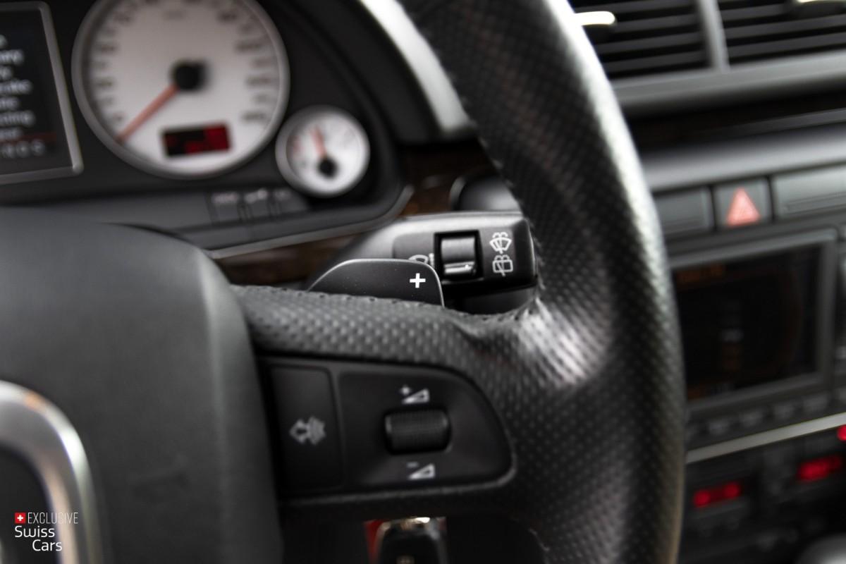 ORshoots - Exclusive Swiss Cars - Audi S4 - Met WM (24)