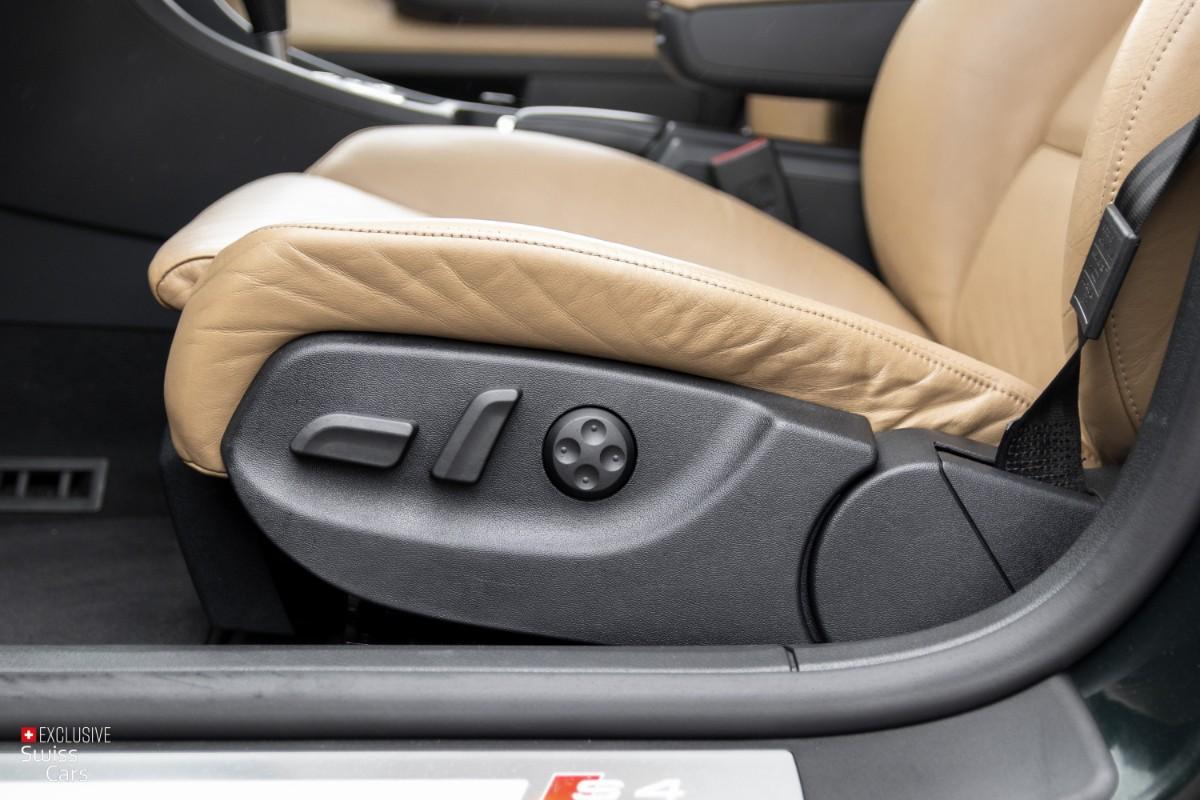 ORshoots - Exclusive Swiss Cars - Audi S4 - Met WM (26)