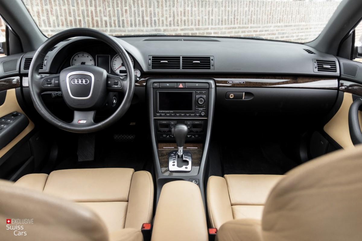ORshoots - Exclusive Swiss Cars - Audi S4 - Met WM (38)