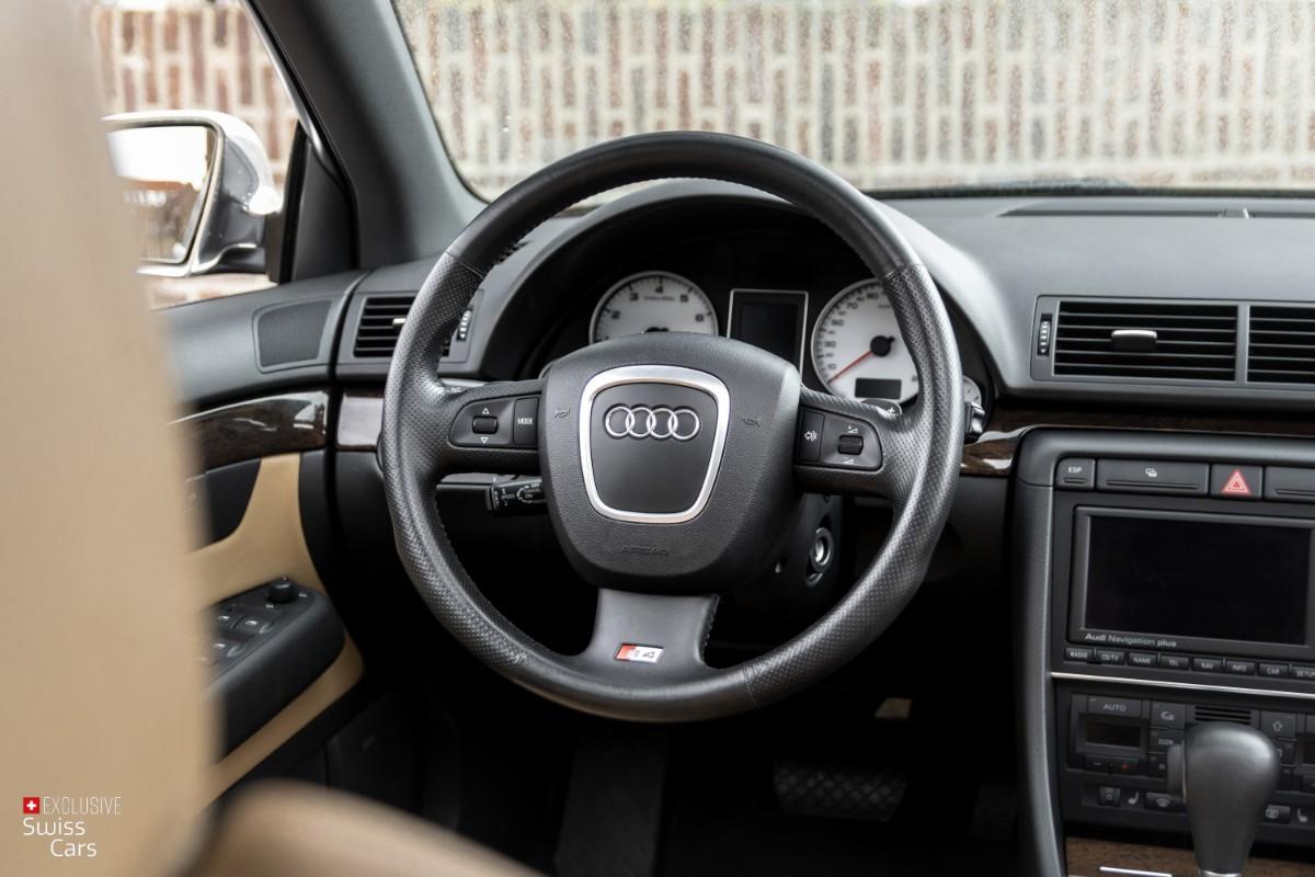 ORshoots - Exclusive Swiss Cars - Audi S4 - Met WM (39)