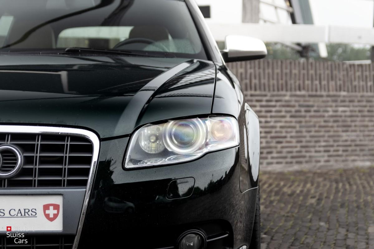 ORshoots - Exclusive Swiss Cars - Audi S4 - Met WM (4)