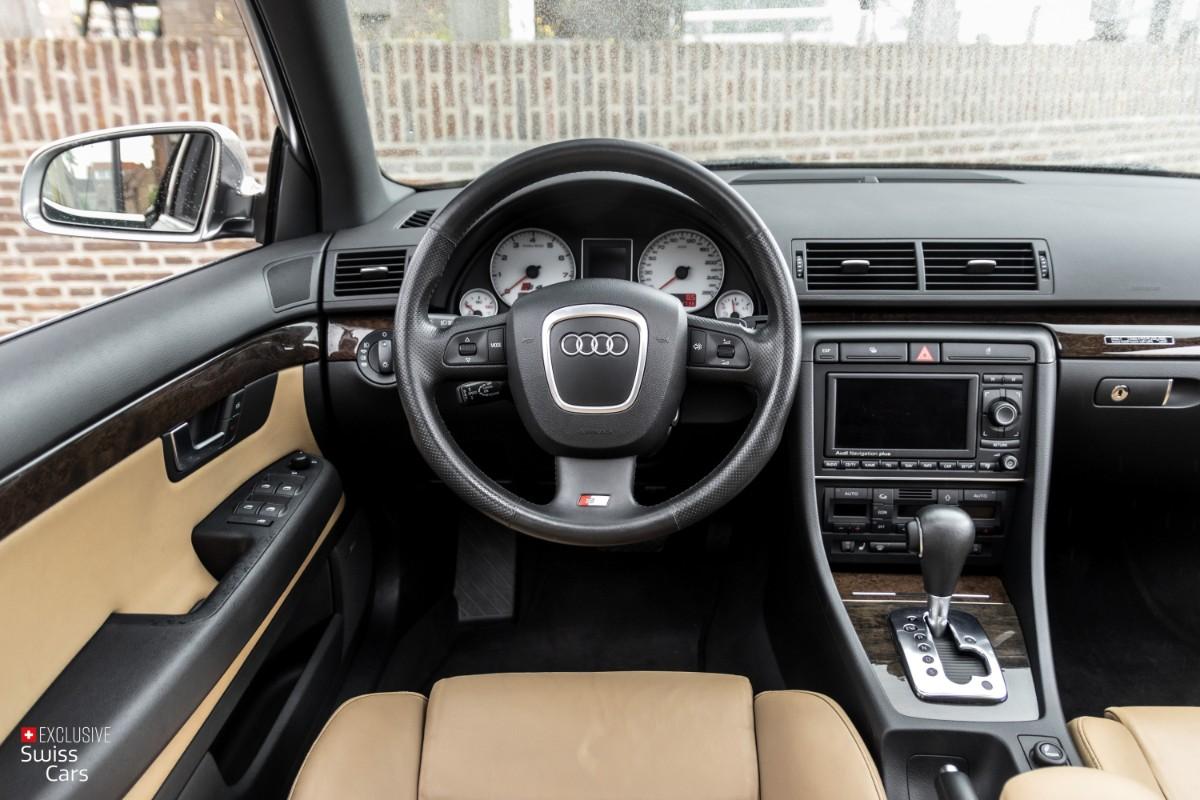 ORshoots - Exclusive Swiss Cars - Audi S4 - Met WM (40)