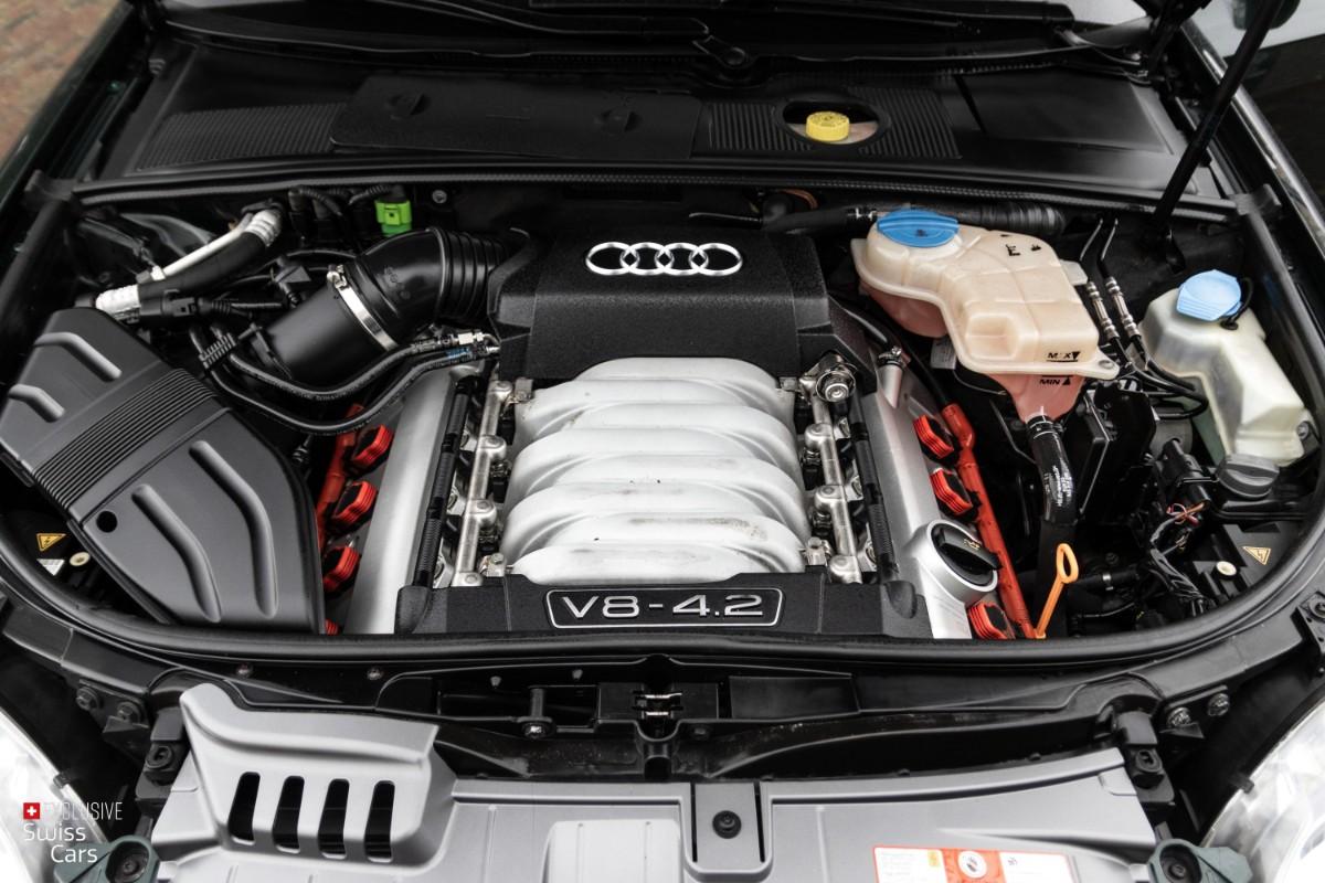 ORshoots - Exclusive Swiss Cars - Audi S4 - Met WM (41)