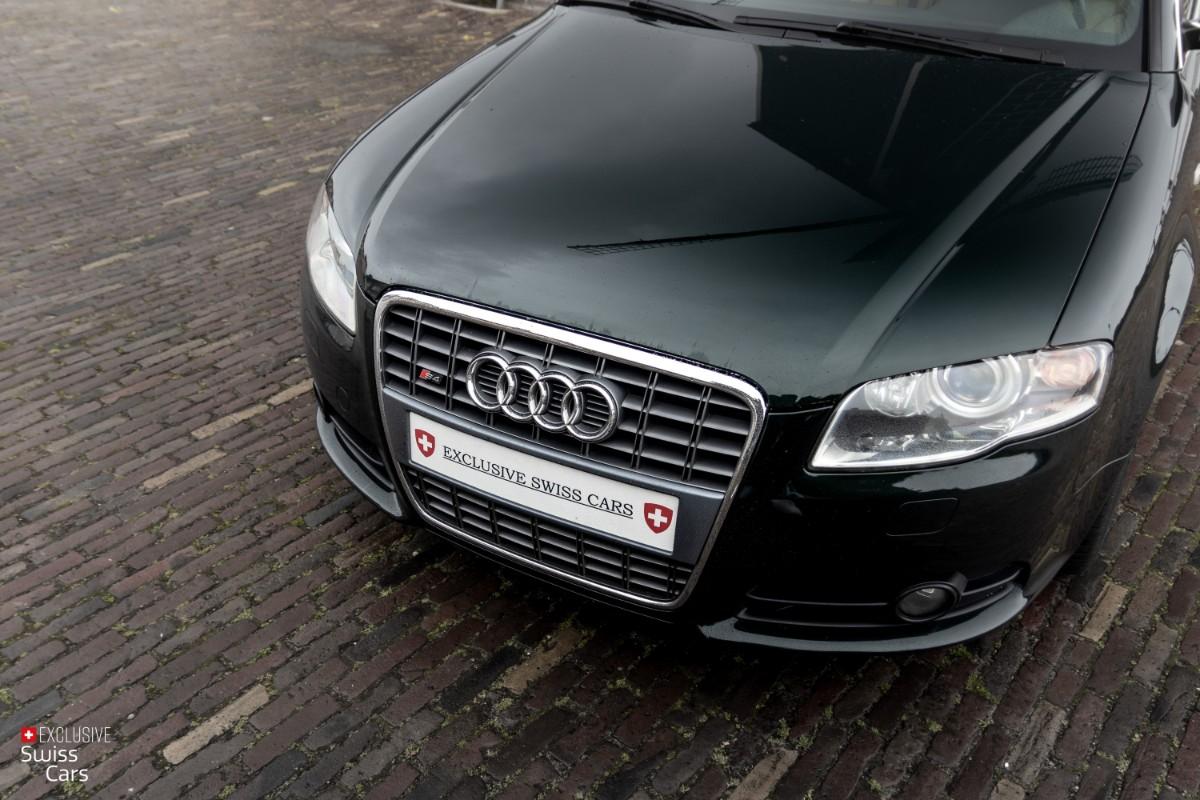 ORshoots - Exclusive Swiss Cars - Audi S4 - Met WM (5)