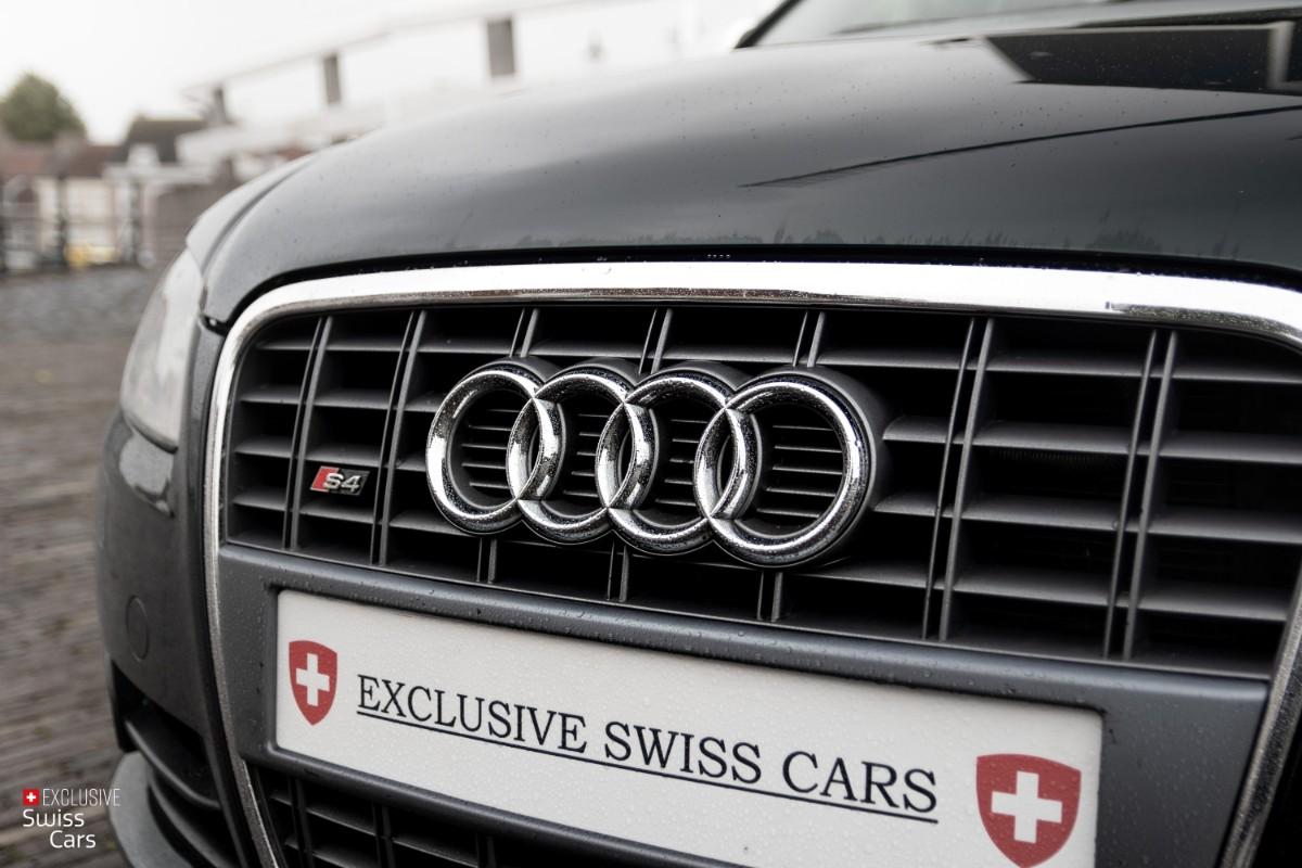 ORshoots - Exclusive Swiss Cars - Audi S4 - Met WM (6)