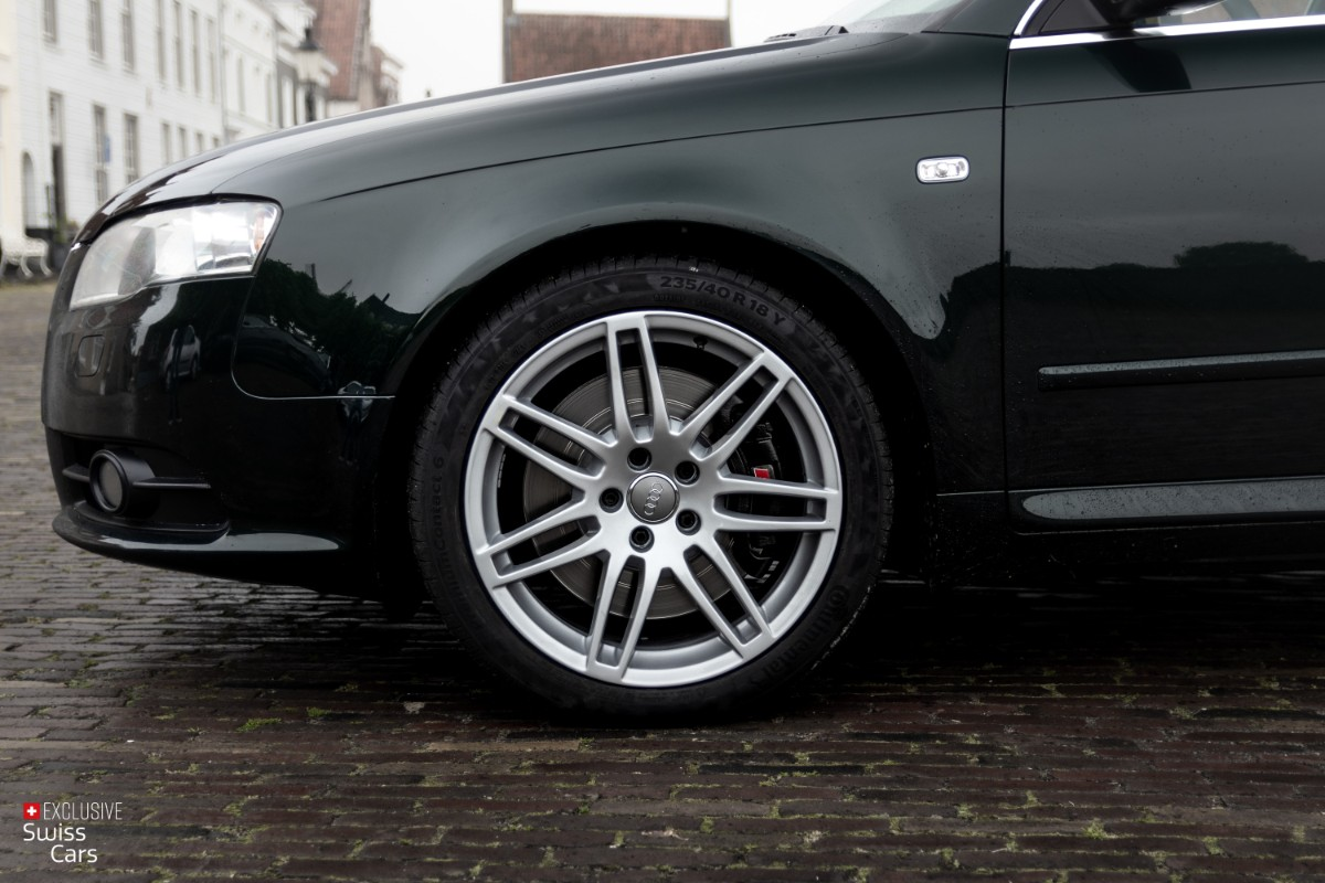 ORshoots - Exclusive Swiss Cars - Audi S4 - Met WM (8)