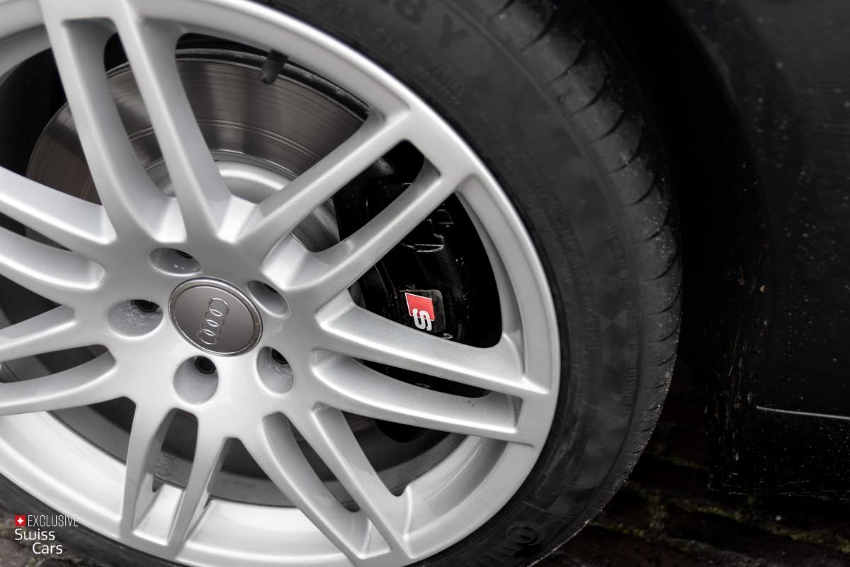 ORshoots - Exclusive Swiss Cars - Audi S4 - Met WM (9)