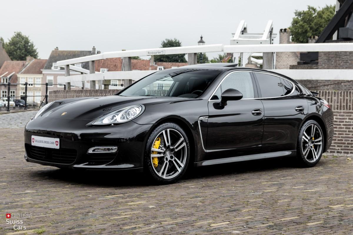 ORshoots - Exclusive Swiss Cars - Porsche Panamera Turbo - Met WM (1)