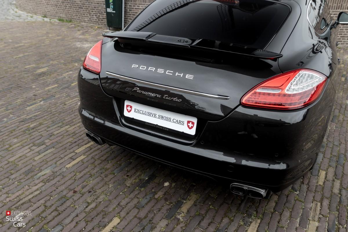 ORshoots - Exclusive Swiss Cars - Porsche Panamera Turbo - Met WM (15)