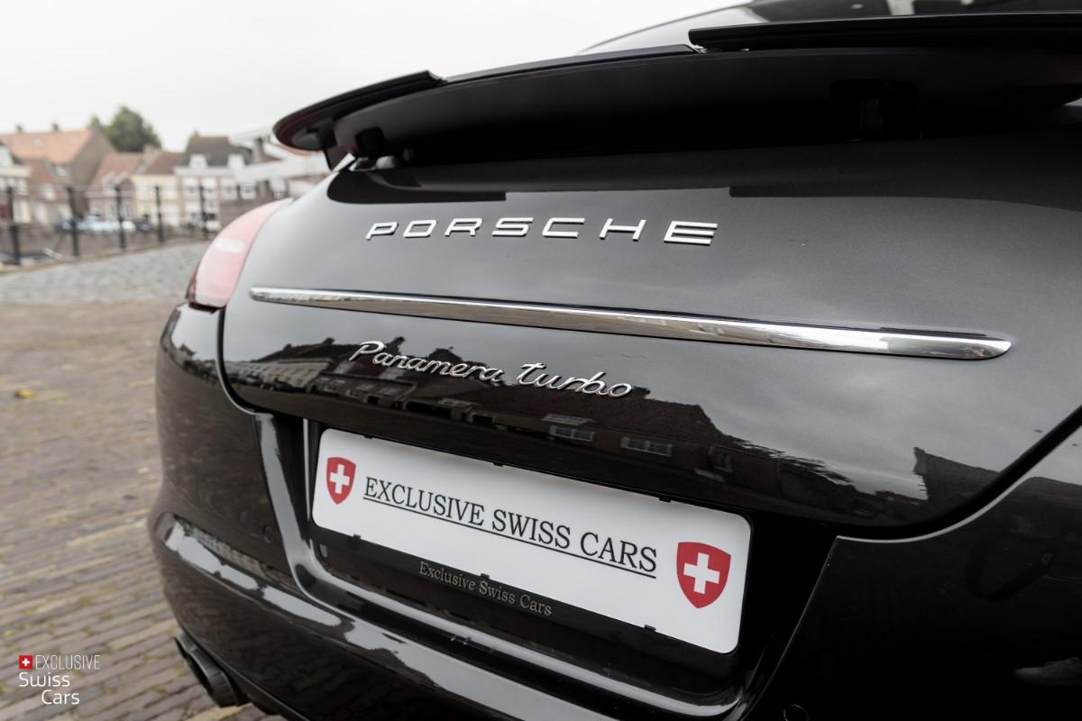 ORshoots - Exclusive Swiss Cars - Porsche Panamera Turbo - Met WM (17)