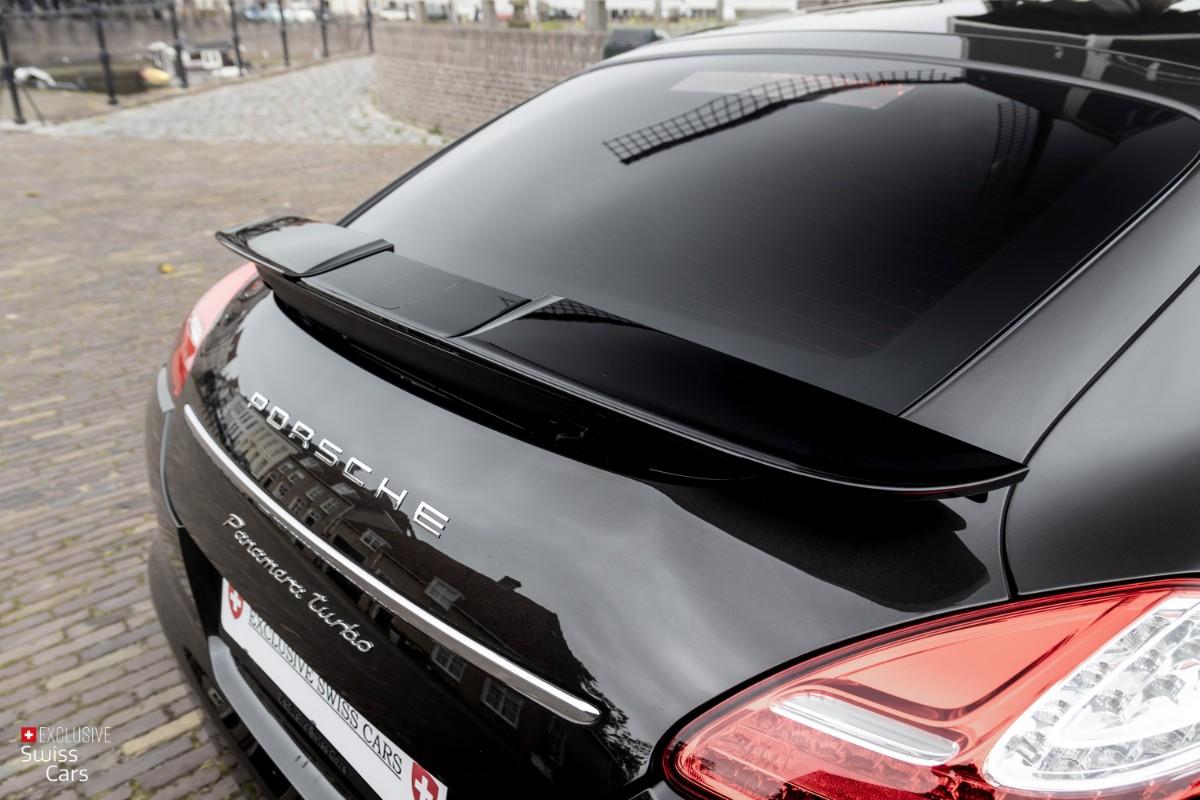 ORshoots - Exclusive Swiss Cars - Porsche Panamera Turbo - Met WM (18)
