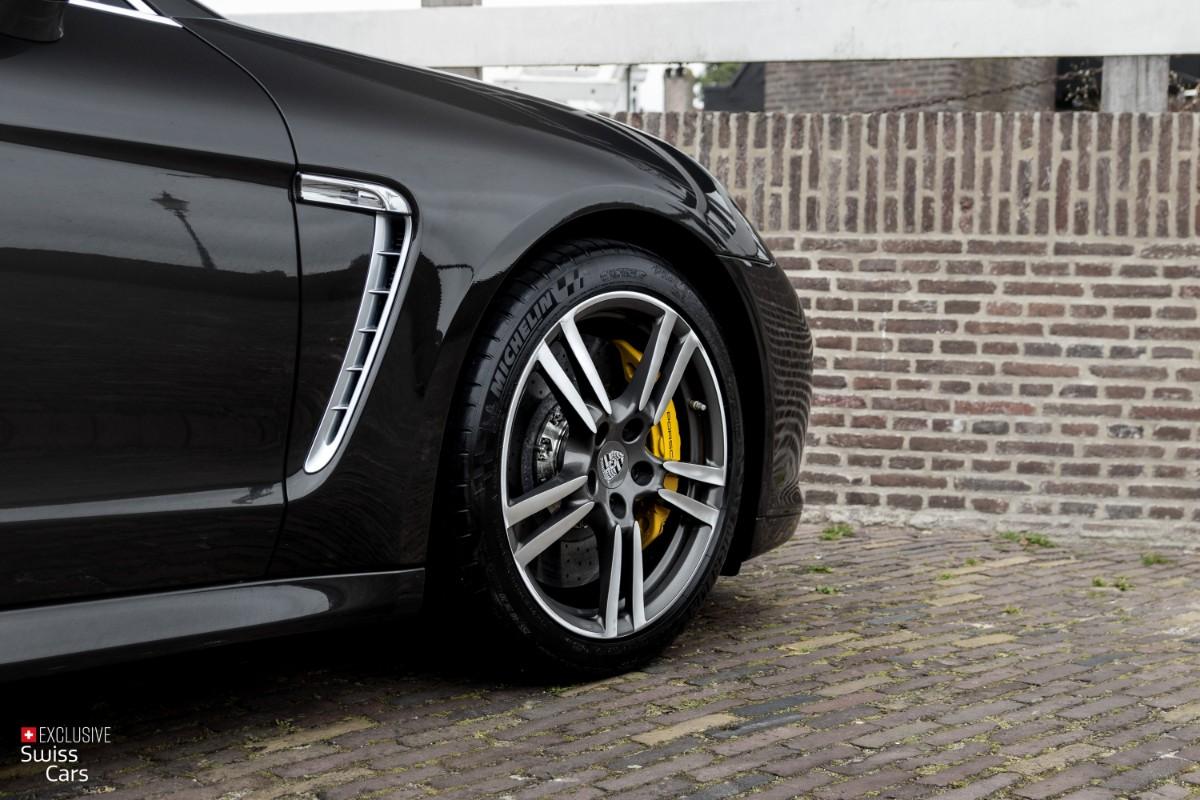 ORshoots - Exclusive Swiss Cars - Porsche Panamera Turbo - Met WM (20)
