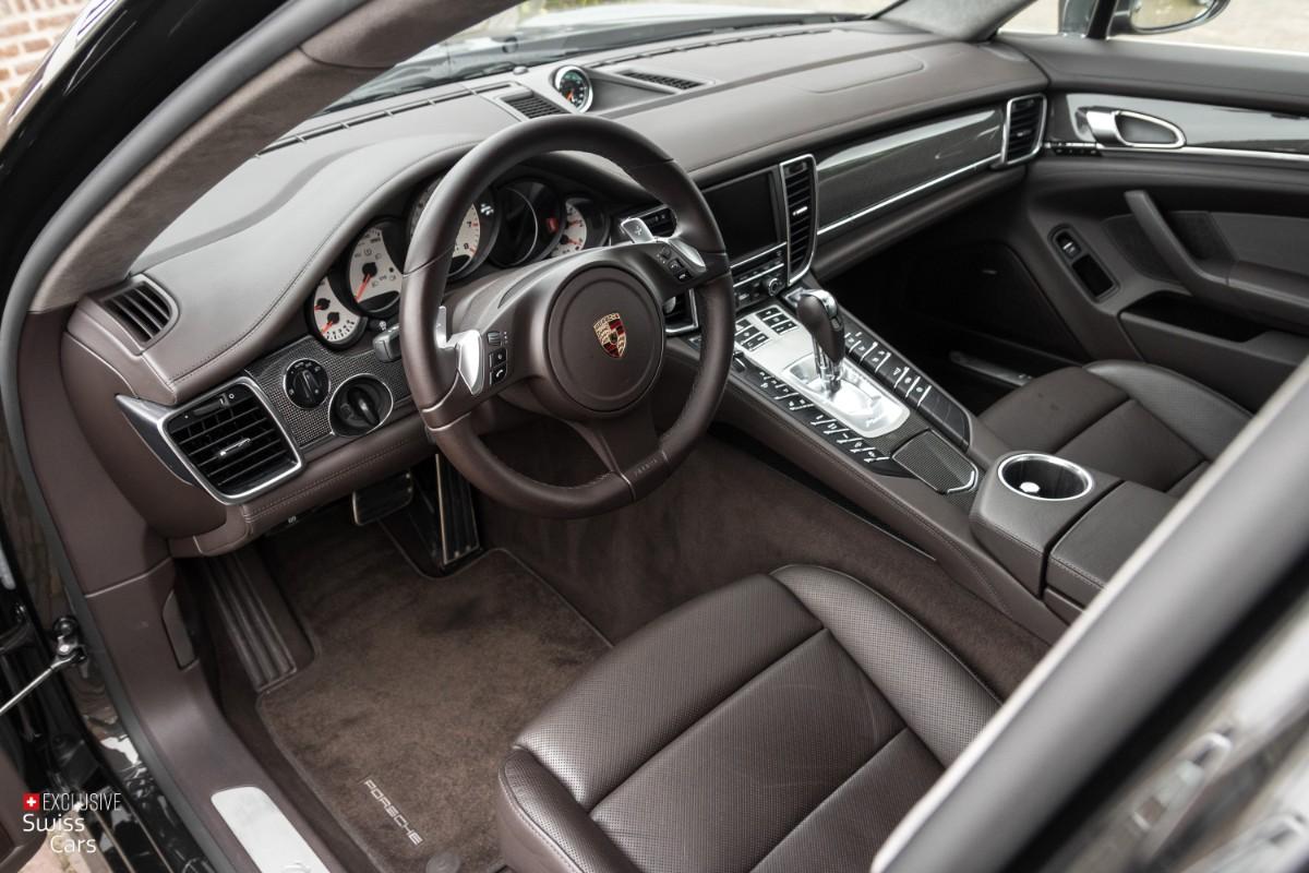 ORshoots - Exclusive Swiss Cars - Porsche Panamera Turbo - Met WM (22)