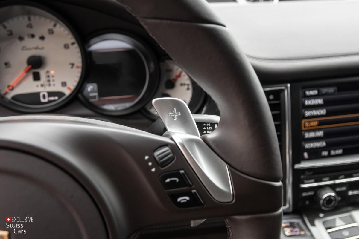 ORshoots - Exclusive Swiss Cars - Porsche Panamera Turbo - Met WM (27)