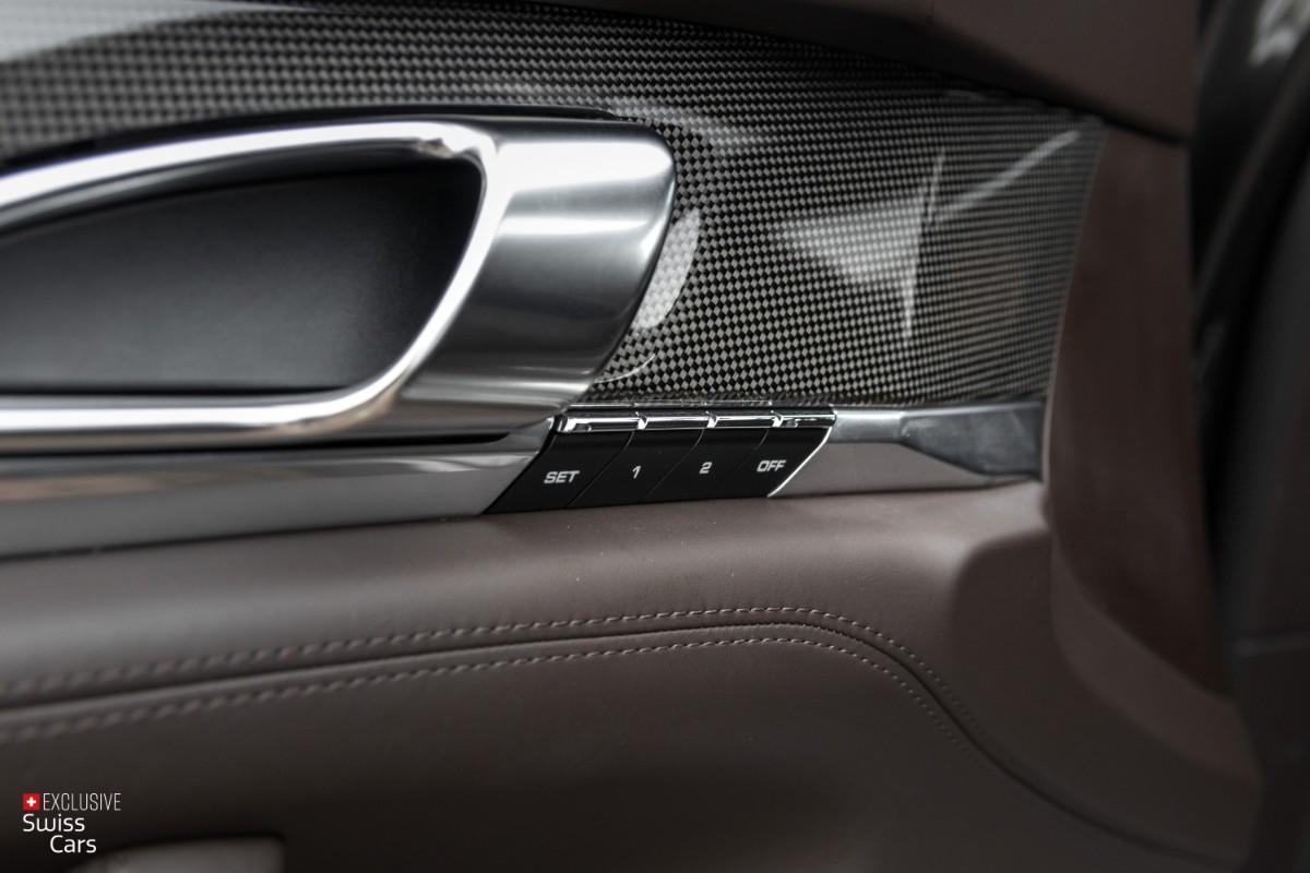 ORshoots - Exclusive Swiss Cars - Porsche Panamera Turbo - Met WM (35)