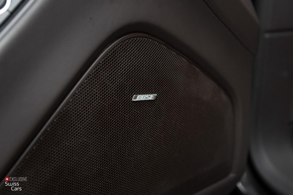 ORshoots - Exclusive Swiss Cars - Porsche Panamera Turbo - Met WM (36)