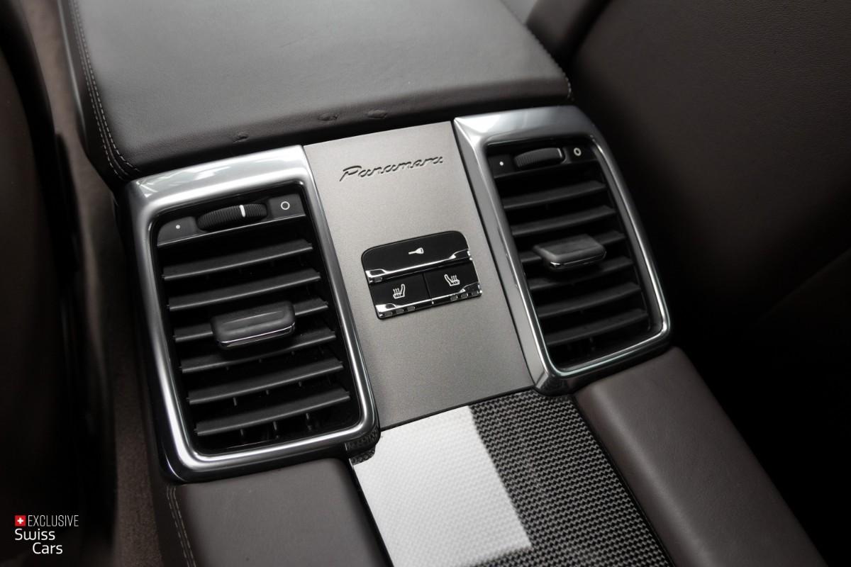 ORshoots - Exclusive Swiss Cars - Porsche Panamera Turbo - Met WM (38)