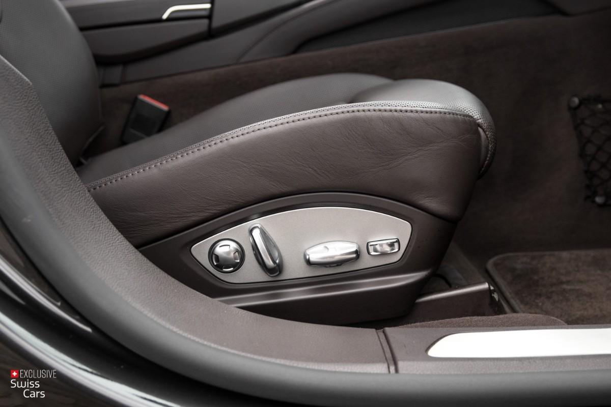 ORshoots - Exclusive Swiss Cars - Porsche Panamera Turbo - Met WM (41)