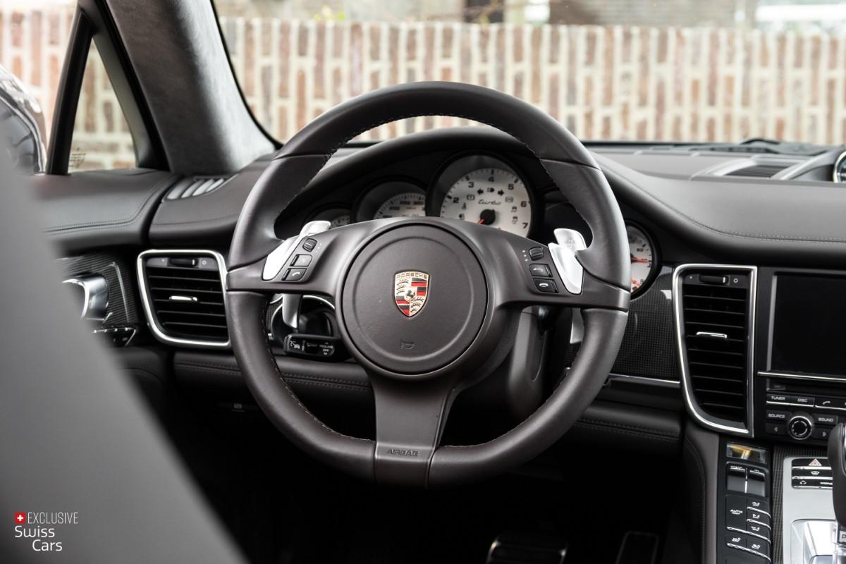 ORshoots - Exclusive Swiss Cars - Porsche Panamera Turbo - Met WM (47)