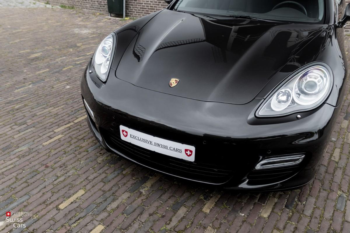 ORshoots - Exclusive Swiss Cars - Porsche Panamera Turbo - Met WM (5)