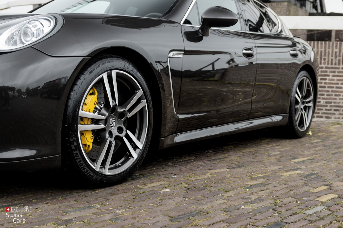 ORshoots - Exclusive Swiss Cars - Porsche Panamera Turbo - Met WM (7)