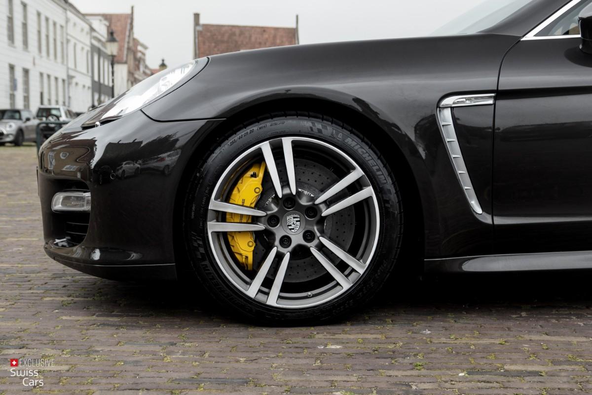 ORshoots - Exclusive Swiss Cars - Porsche Panamera Turbo - Met WM (8)