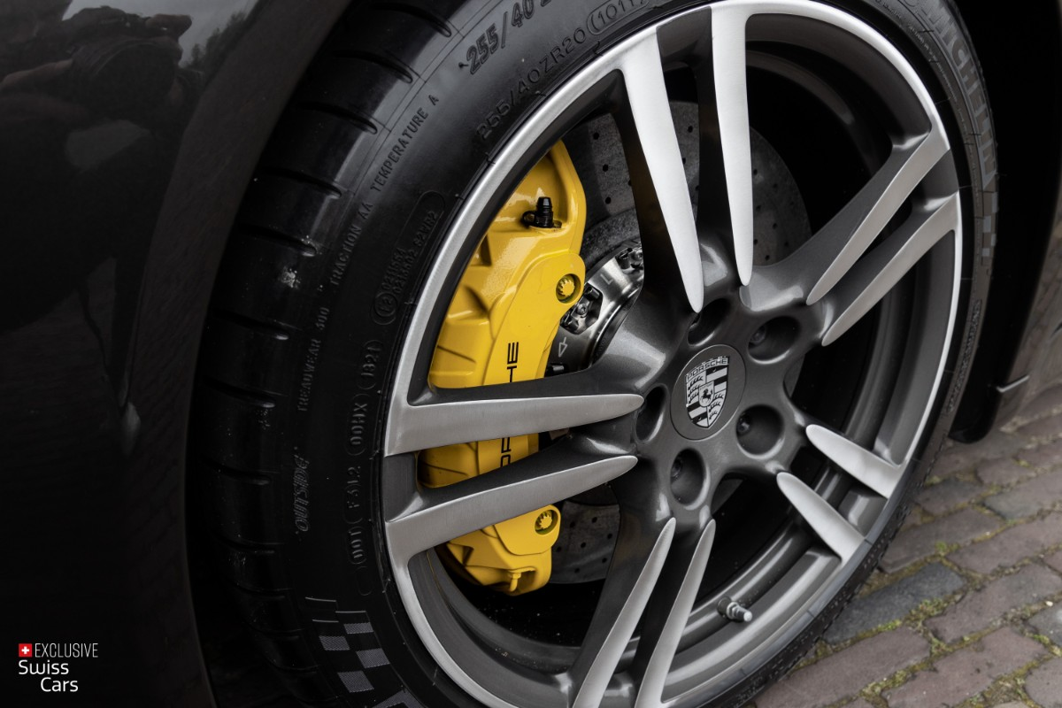 ORshoots - Exclusive Swiss Cars - Porsche Panamera Turbo - Met WM (9)