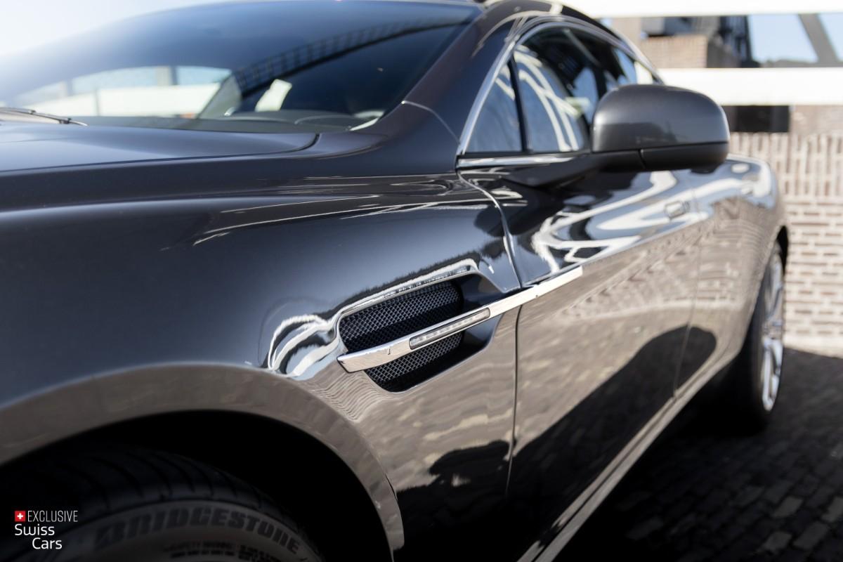 ORshoots - Exclusive Swiss Cars - Aston Martin Rapide - Met WM (10)