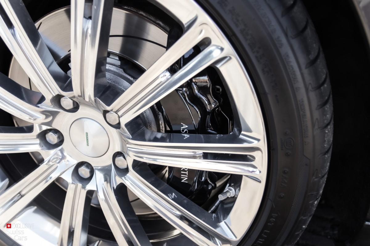 ORshoots - Exclusive Swiss Cars - Aston Martin Rapide - Met WM (12)