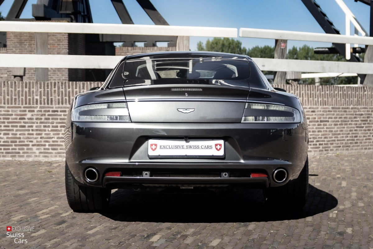 ORshoots - Exclusive Swiss Cars - Aston Martin Rapide - Met WM (16)