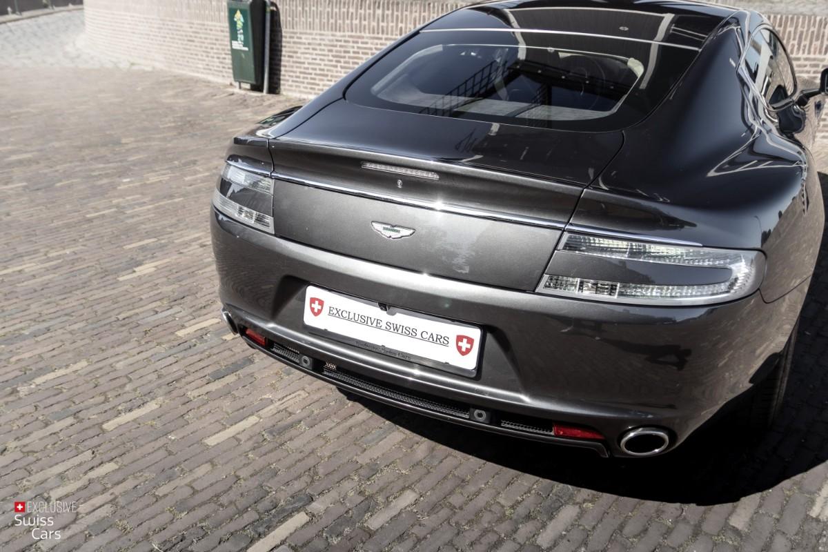 ORshoots - Exclusive Swiss Cars - Aston Martin Rapide - Met WM (17)