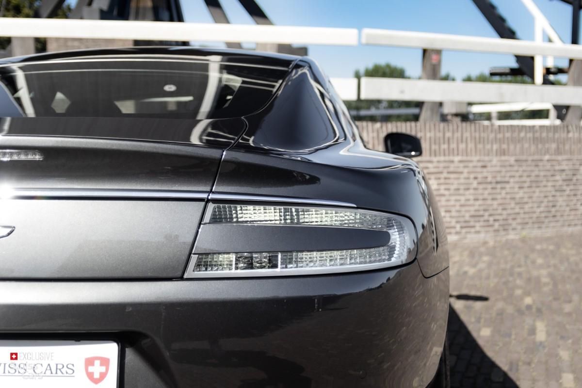 ORshoots - Exclusive Swiss Cars - Aston Martin Rapide - Met WM (18)