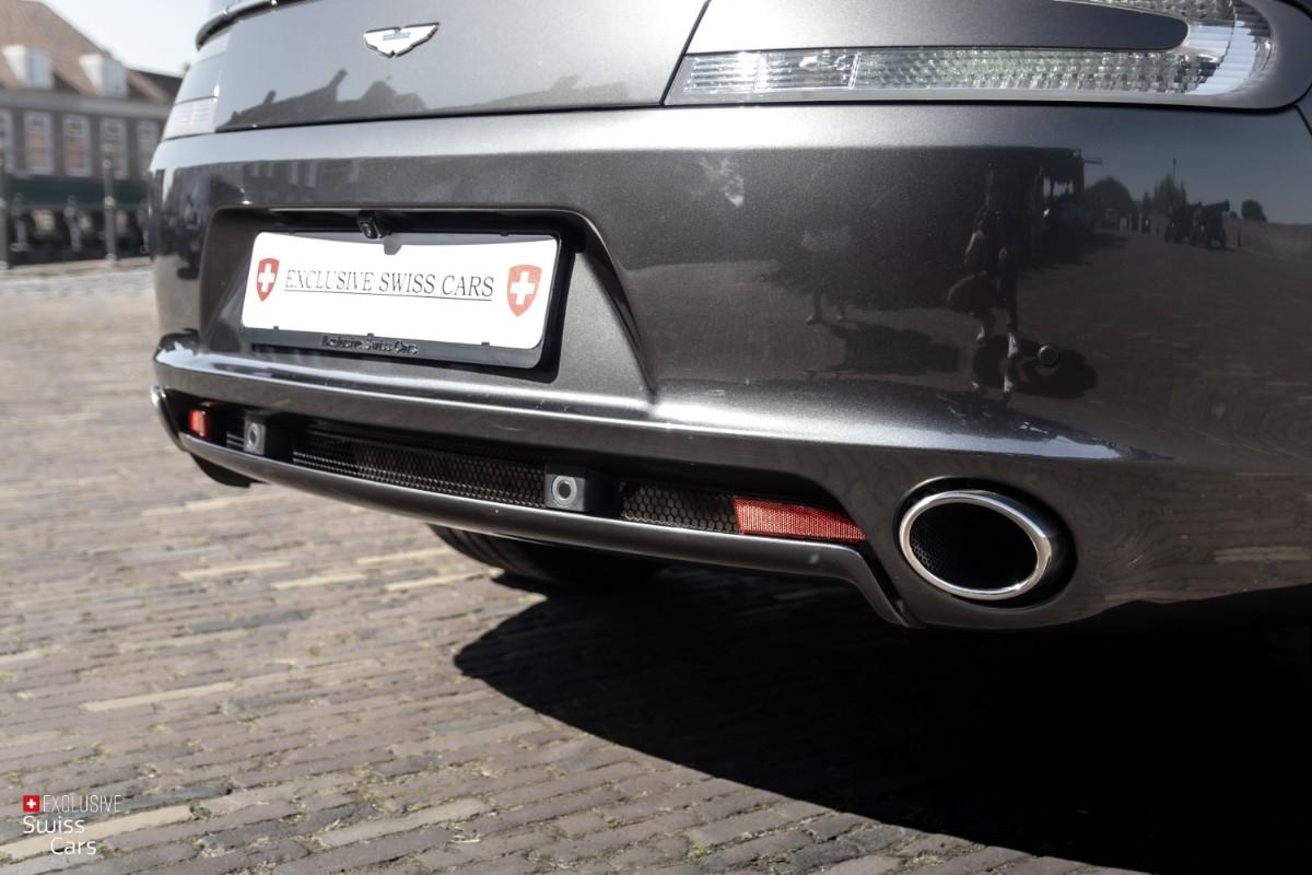 ORshoots - Exclusive Swiss Cars - Aston Martin Rapide - Met WM (19)