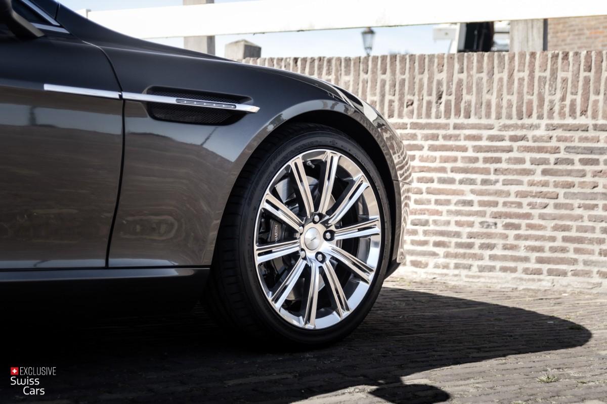 ORshoots - Exclusive Swiss Cars - Aston Martin Rapide - Met WM (21)