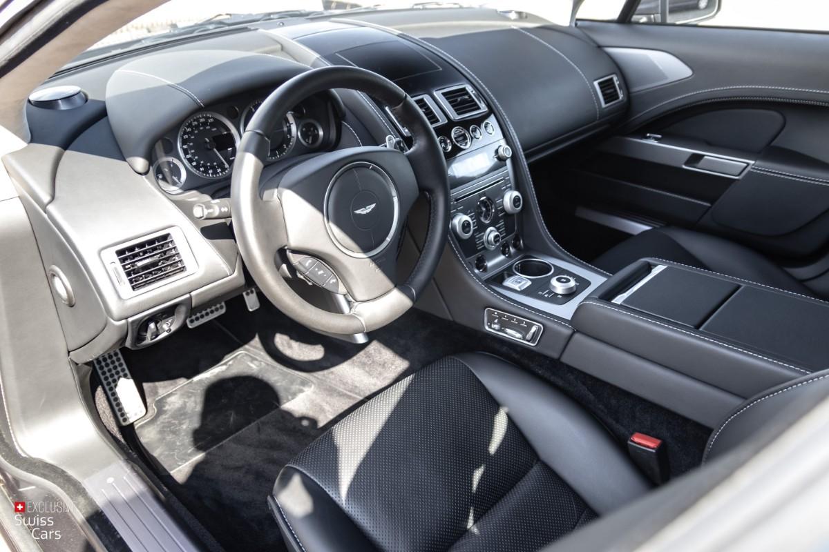 ORshoots - Exclusive Swiss Cars - Aston Martin Rapide - Met WM (22)