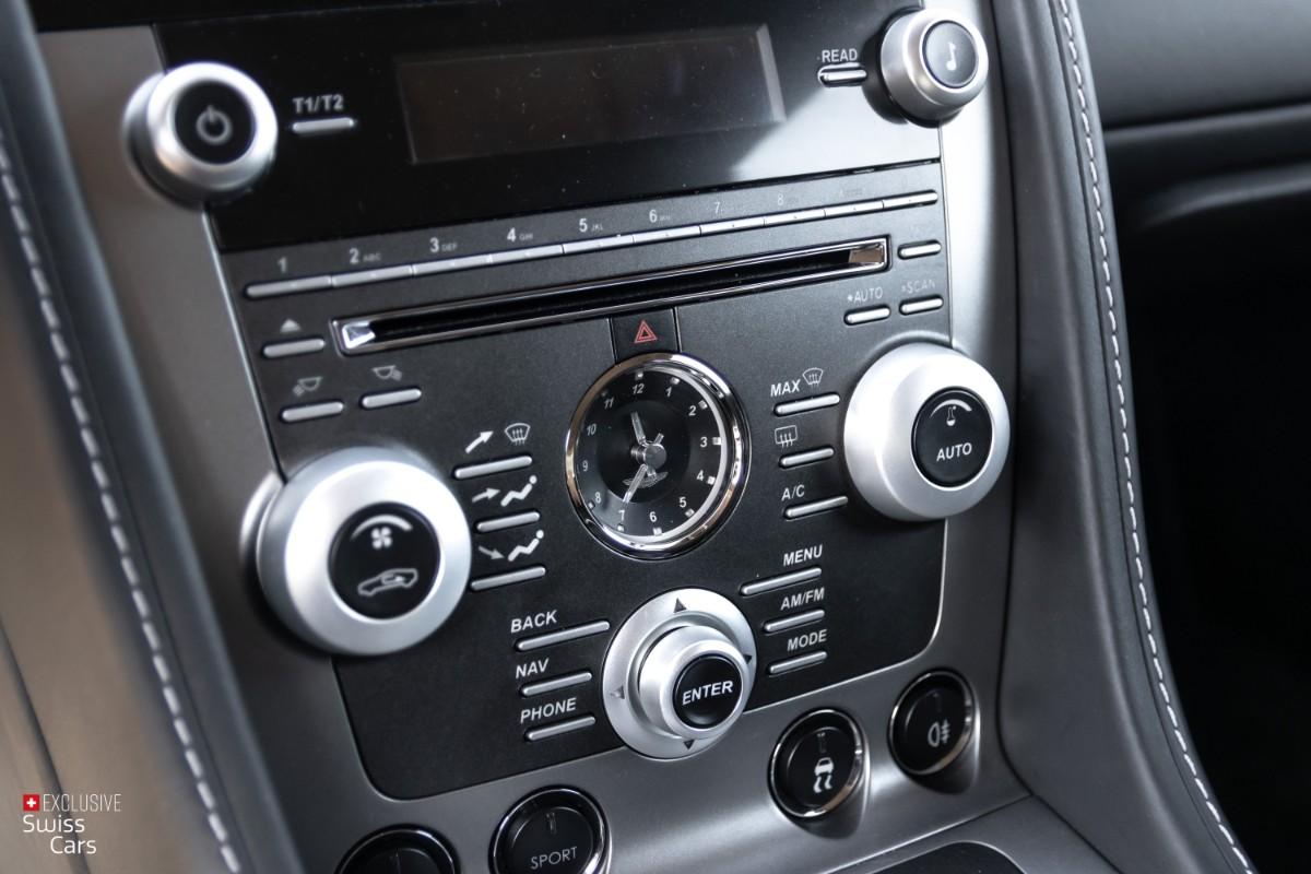 ORshoots - Exclusive Swiss Cars - Aston Martin Rapide - Met WM (24)